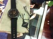 AKRIBOS Gent's Wristwatch AK481BK
